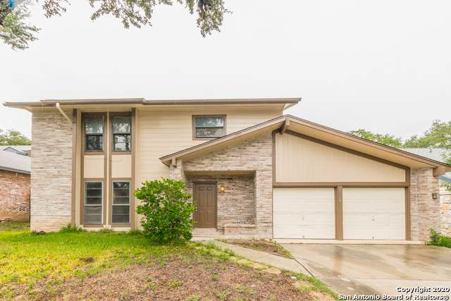 5318 Timber Trace St, San Antonio, TX 78250 (MLS #1482876) :: The Real Estate Jesus Team