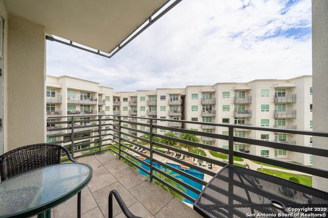 17902 La Cantera Pkwy #416, San Antonio, TX 78257 (MLS #1482878) :: The Castillo Group