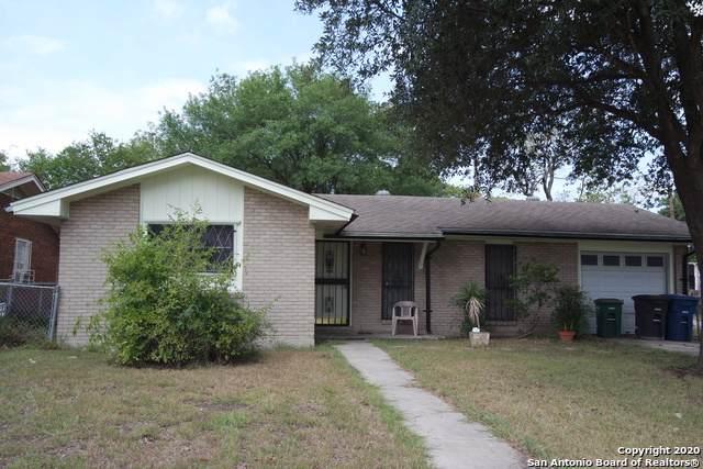 335 Park Plaza, San Antonio, TX 78237 (MLS #1482881) :: The Heyl Group at Keller Williams