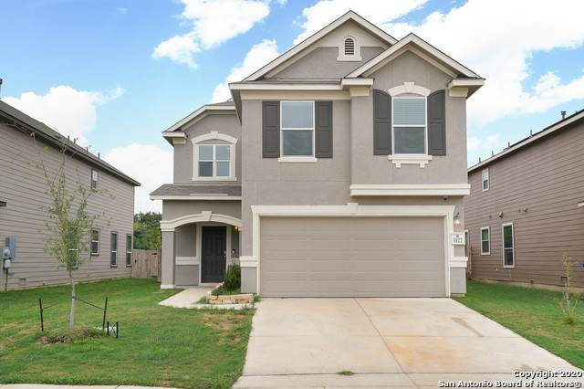 3127 Mission Gate, San Antonio, TX 78224 (MLS #1482887) :: The Mullen Group   RE/MAX Access