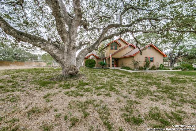 238 Eagle Ridge Dr, Floresville, TX 78114 (MLS #1482890) :: The Castillo Group