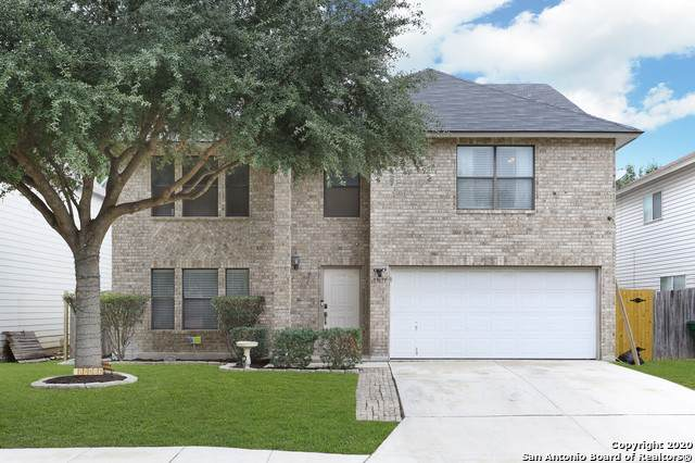 13819 Northern Oak, San Antonio, TX 78217 (MLS #1482897) :: The Mullen Group | RE/MAX Access