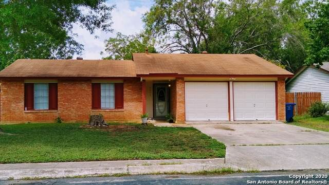 5971 Cliff Bank St, San Antonio, TX 78250 (MLS #1482903) :: Santos and Sandberg