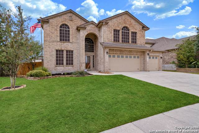733 Bethpage Ct, Cibolo, TX 78108 (MLS #1482913) :: The Castillo Group
