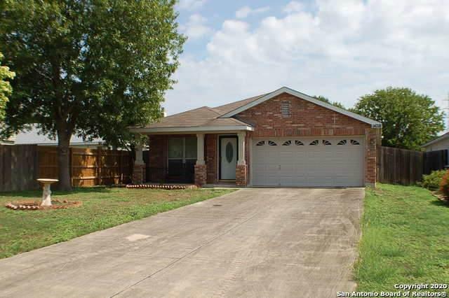 14718 Wilmington, Selma, TX 78154 (MLS #1482915) :: Concierge Realty of SA
