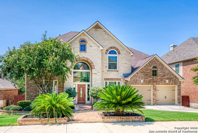 25535 River Ranch, San Antonio, TX 78255 (MLS #1482921) :: Maverick