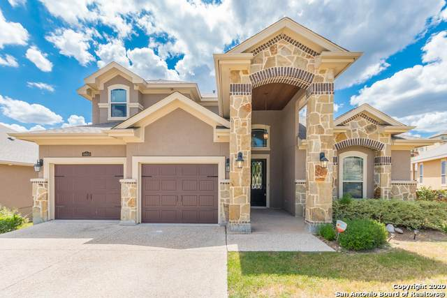18823 Edwards Edge, San Antonio, TX 78256 (MLS #1482929) :: Maverick