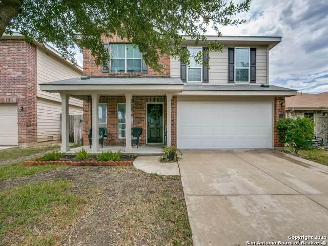 9434 Lilly Valley, San Antonio, TX 78254 (MLS #1482933) :: Concierge Realty of SA