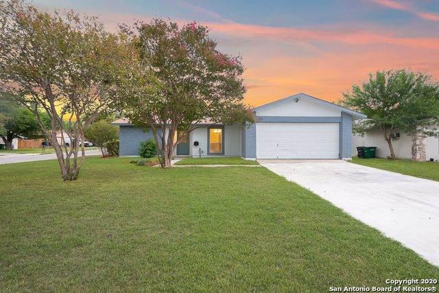 822 Saddlebrook Dr, San Antonio, TX 78245 (MLS #1482936) :: The Castillo Group
