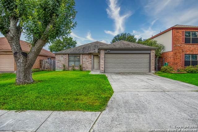 3218 Rosetti Dr, San Antonio, TX 78247 (MLS #1482940) :: The Lugo Group