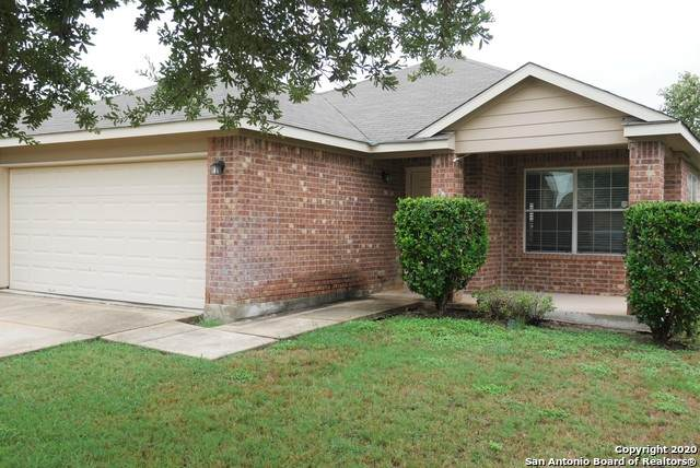 4026 Matson Manor, Converse, TX 78109 (MLS #1482941) :: The Castillo Group
