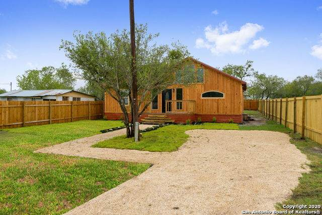 1308 N Davidson St, Karnes City, TX 78118 (MLS #1482946) :: The Mullen Group | RE/MAX Access