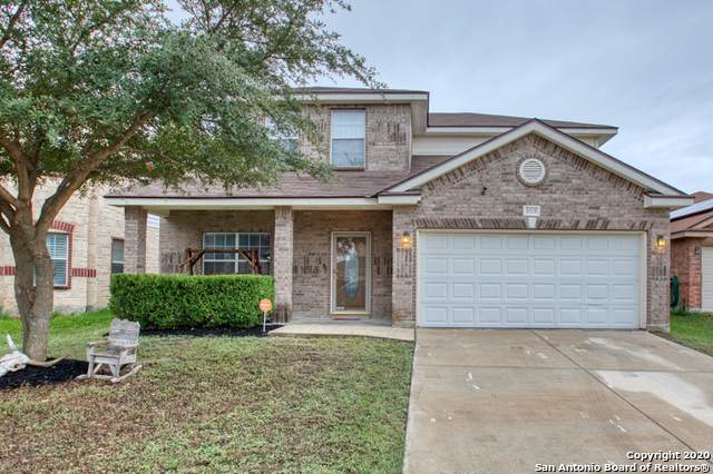3715 Grissom Oaks, San Antonio, TX 78251 (MLS #1482947) :: The Castillo Group