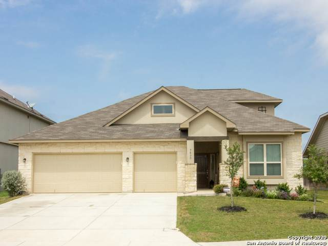 5630 Meadow Sky, New Braunfels, TX 78132 (MLS #1482949) :: Concierge Realty of SA