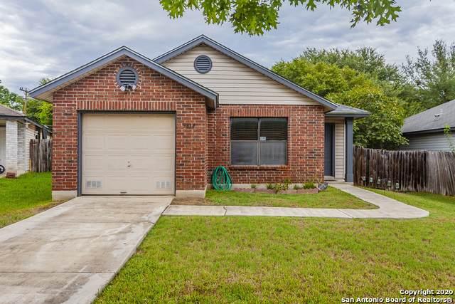 9818 Bending Crest, San Antonio, TX 78239 (MLS #1482951) :: Concierge Realty of SA