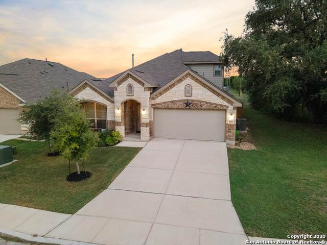 8843 Winchester Way, San Antonio, TX 78254 (MLS #1482952) :: Concierge Realty of SA