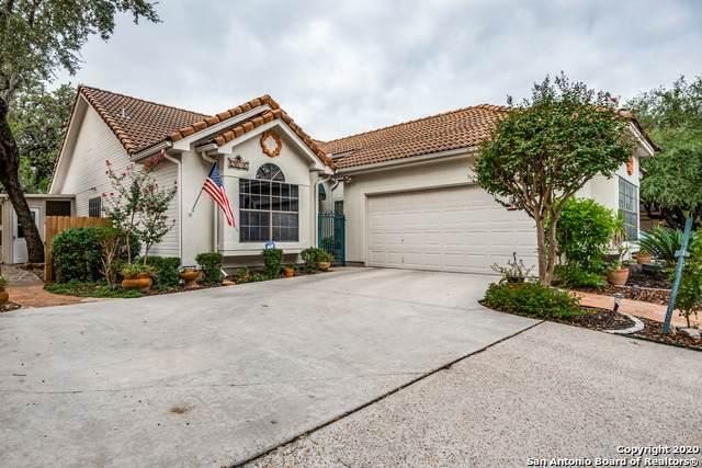 2646 Chestnut Bend, San Antonio, TX 78232 (MLS #1482959) :: The Mullen Group | RE/MAX Access