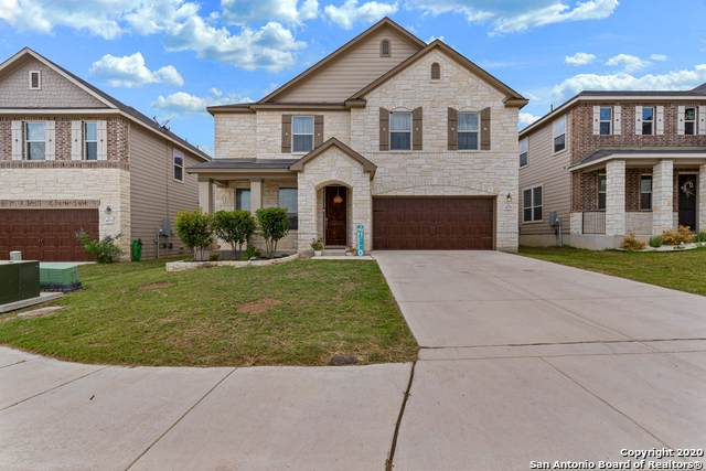 409 Landmark Gate, Cibolo, TX 78108 (MLS #1482965) :: The Mullen Group | RE/MAX Access