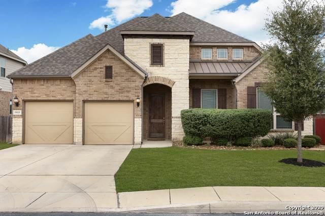 5915 Cecilyann, San Antonio, TX 78253 (MLS #1482967) :: The Lopez Group
