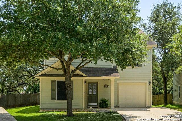 149 Hampton Cove, Boerne, TX 78006 (MLS #1482969) :: The Castillo Group