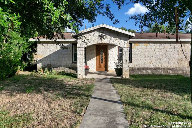 616 Rexford Dr, San Antonio, TX 78216 (#1482976) :: The Perry Henderson Group at Berkshire Hathaway Texas Realty