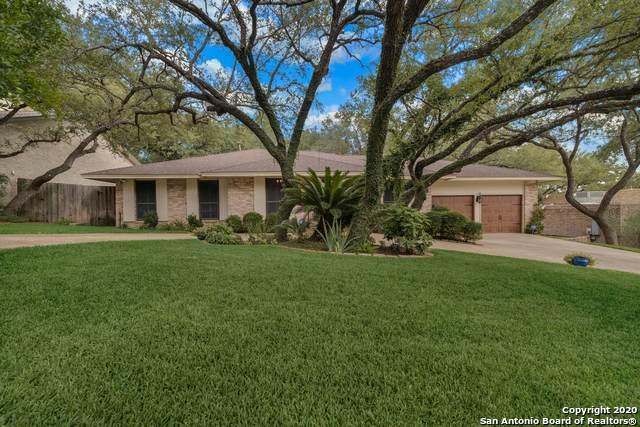 11210 Whisper Falls St, San Antonio, TX 78230 (MLS #1482981) :: The Real Estate Jesus Team