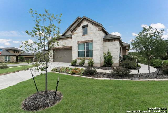 4607 Makayla Cross, San Antonio, TX 78261 (MLS #1482983) :: The Real Estate Jesus Team