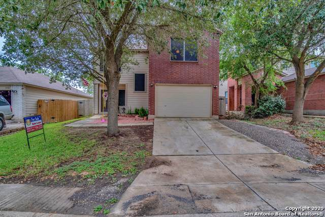 9942 Bermuda Palm, San Antonio, TX 78245 (MLS #1482987) :: The Mullen Group | RE/MAX Access