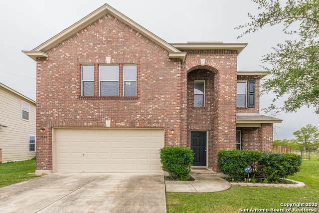 7202 Cortland Oak, San Antonio, TX 78254 (MLS #1482989) :: Maverick