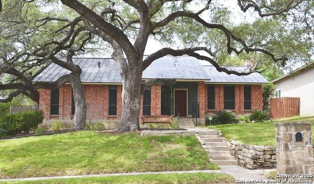 1330 Aylsbury Dr, San Antonio, TX 78216 (#1482990) :: The Perry Henderson Group at Berkshire Hathaway Texas Realty