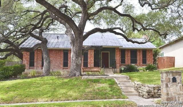 1330 Aylsbury Dr, San Antonio, TX 78216 (MLS #1482990) :: EXP Realty