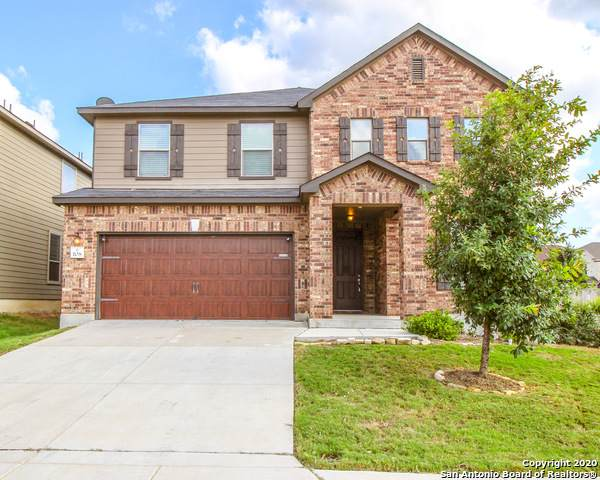 108 Landmark Park, Cibolo, TX 78108 (MLS #1482992) :: The Mullen Group | RE/MAX Access