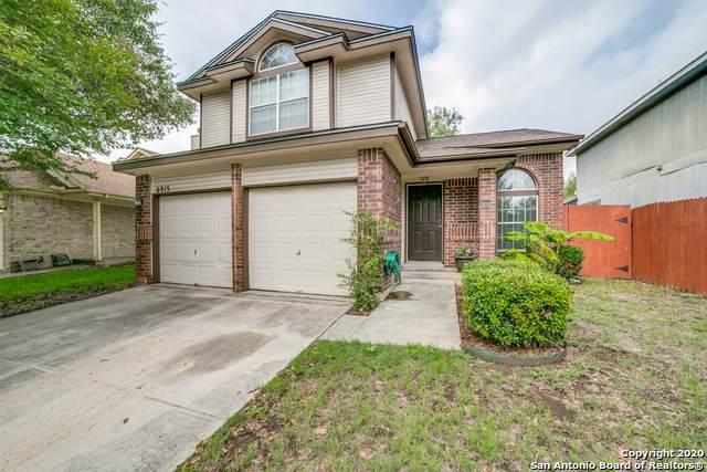 6915 Quail Branch, San Antonio, TX 78250 (MLS #1482993) :: The Real Estate Jesus Team