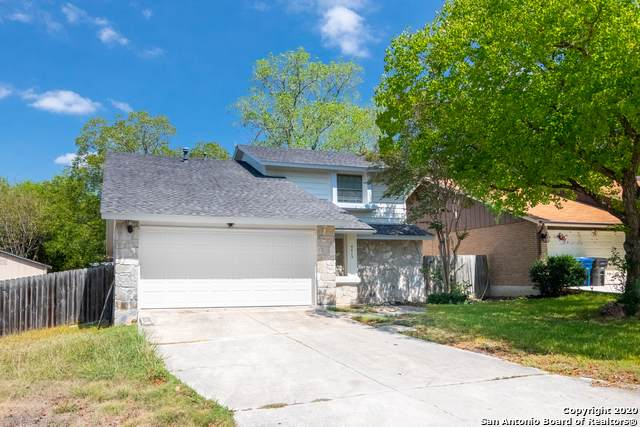 4415 Pebble Hill, San Antonio, TX 78217 (MLS #1482997) :: The Mullen Group | RE/MAX Access