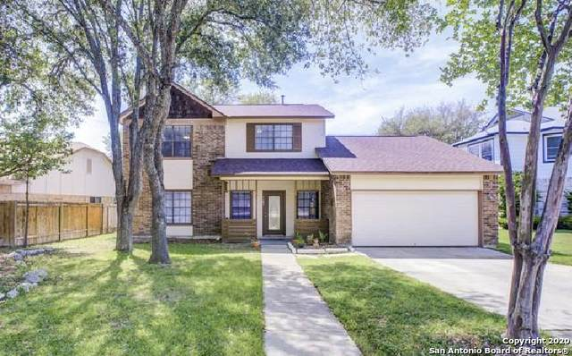 7167 Sidbury Cir, San Antonio, TX 78250 (MLS #1482998) :: EXP Realty