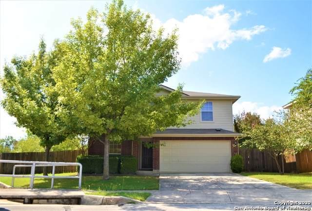9903 Mustang Rise, San Antonio, TX 78254 (MLS #1483005) :: Concierge Realty of SA