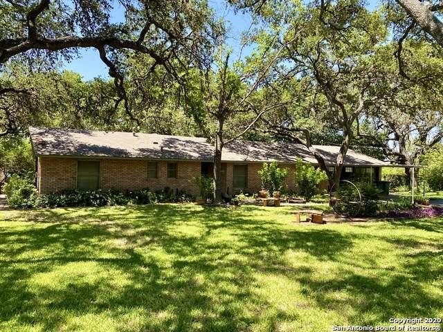 902 Oakwood Dr, San Antonio, TX 78228 (MLS #1483016) :: EXP Realty
