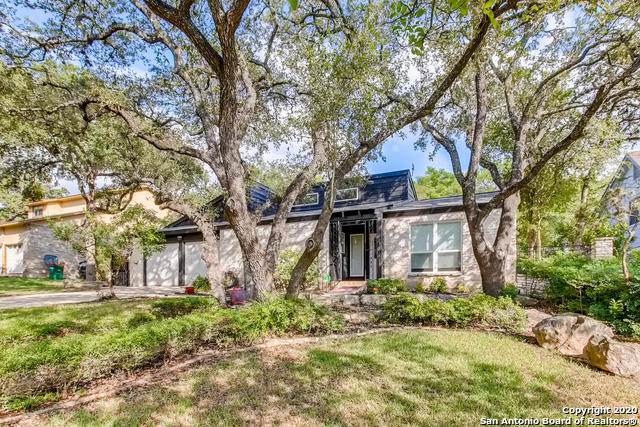 15426 River Bend, San Antonio, TX 78247 (MLS #1483017) :: Concierge Realty of SA