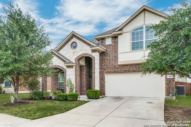 7806 Clayton Creek, San Antonio, TX 78254 (MLS #1483023) :: The Real Estate Jesus Team