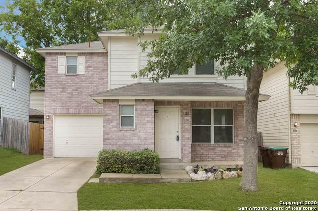 8118 Sandbar Pt, San Antonio, TX 78254 (MLS #1483024) :: Maverick