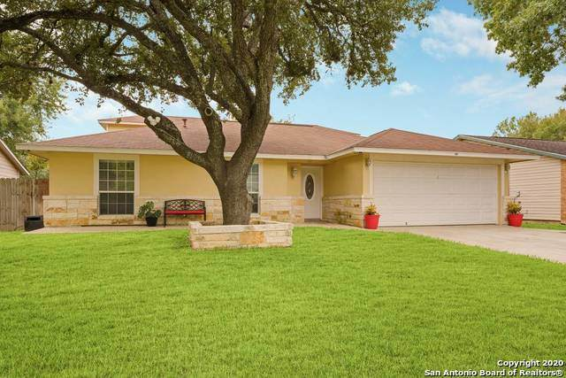 9322 Valley Ridge, San Antonio, TX 78250 (MLS #1483025) :: EXP Realty