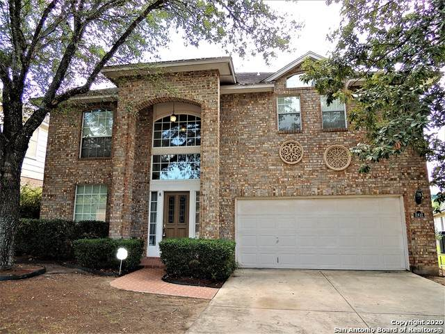 2410 Cinco Woods, San Antonio, TX 78259 (MLS #1483027) :: EXP Realty