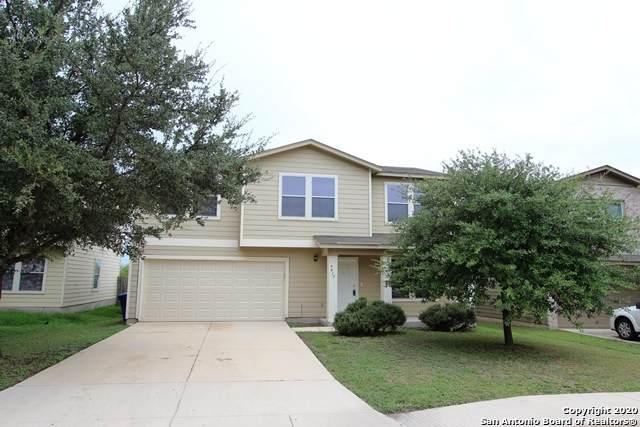 9419 Maraval Crk, San Antonio, TX 78245 (MLS #1483039) :: The Real Estate Jesus Team