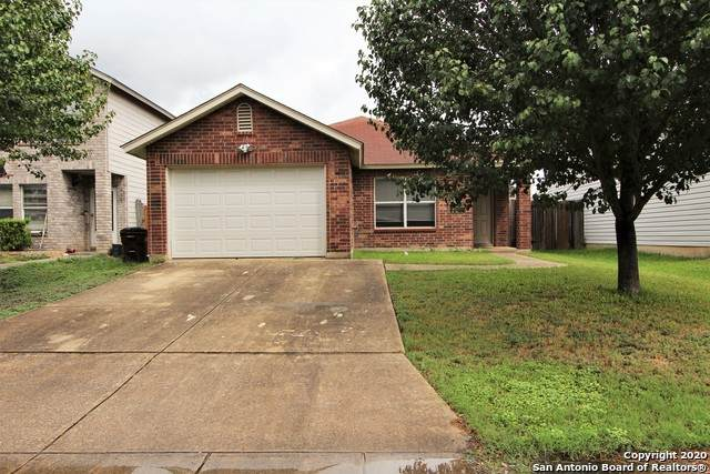 9823 Highland Creek, San Antonio, TX 78245 (MLS #1483045) :: The Mullen Group | RE/MAX Access