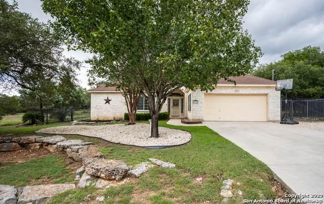 1149 Johnson Rd, Canyon Lake, TX 78133 (MLS #1483048) :: The Castillo Group