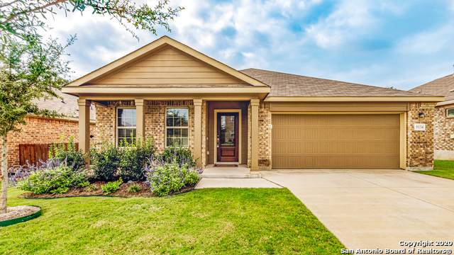 5134 Blue Ivy, Bulverde, TX 78163 (MLS #1483051) :: EXP Realty