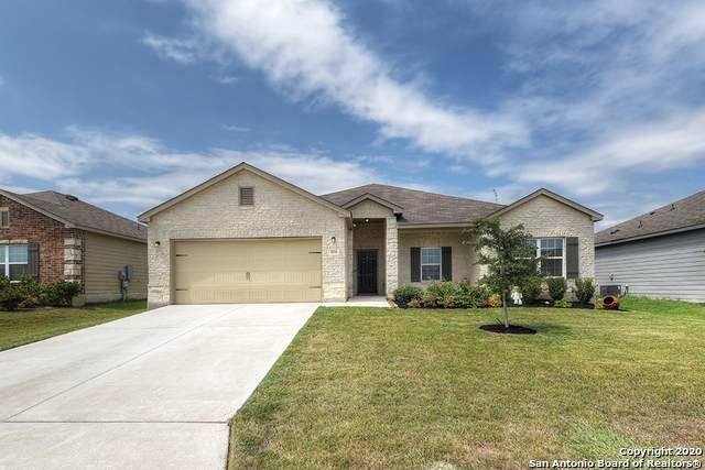 156 Fabarm Ln, New Braunfels, TX 78130 (#1483053) :: The Perry Henderson Group at Berkshire Hathaway Texas Realty