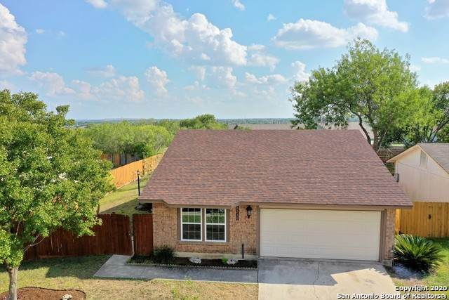10530 Kinderhook, San Antonio, TX 78245 (MLS #1483063) :: Maverick