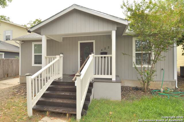 422 Viendo, San Antonio, TX 78201 (MLS #1483076) :: Santos and Sandberg