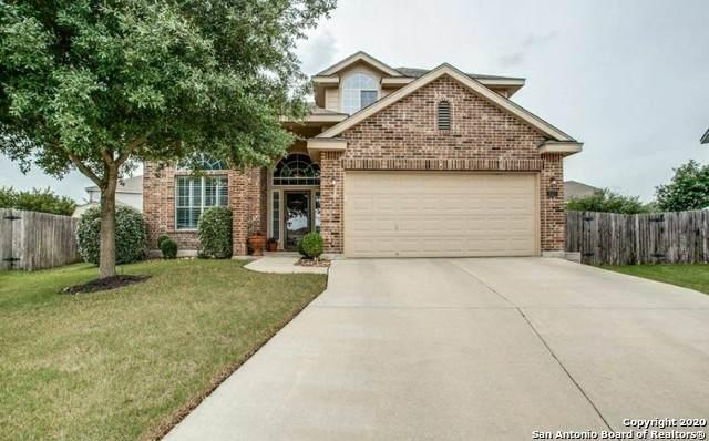 8523 Cap Rock View, San Antonio, TX 78255 (MLS #1483079) :: EXP Realty